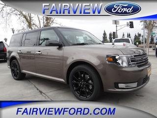 2019 Ford Flex SEL SUV 2FMGK5C80KBA13271 For sale near Fontana CA