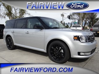 2019 Ford Flex SEL SUV 2FMGK5C83KBA12406 For sale near Fontana CA