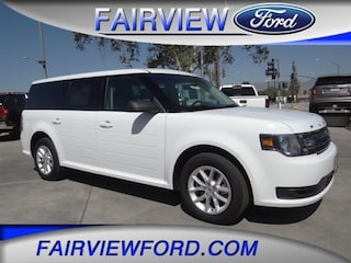 2018 Ford Flex SE Crossover 2FMGK5B8XJBA01581 For sale near Fontana CA