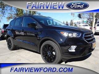 2019 Ford Escape SE SUV 1FMCU0GD0KUA35932 For sale near Fontana CA