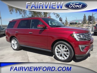 2018 Ford Expedition Limited SUV 1FMJU1KTXJEA64374 For sale near Fontana CA