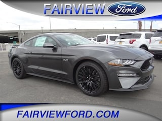 2019 Ford Mustang GT Coupe 1FA6P8CF1K5115366 For sale near Fontana CA