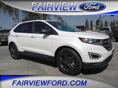 New 2018 Ford Edge SEL SUV for sale in San Bernardino