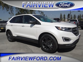 2018 Ford Edge SEL SUV 2FMPK3J97JBC62259 For sale near Fontana CA