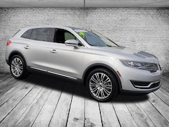 Certified Pre-Owned 2016 Lincoln MKX Reserve SUV 2LMTJ6LR9GBL56883 for Sale in Savannah