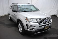 used 2016 Ford Explorer XLT SUV tumwater