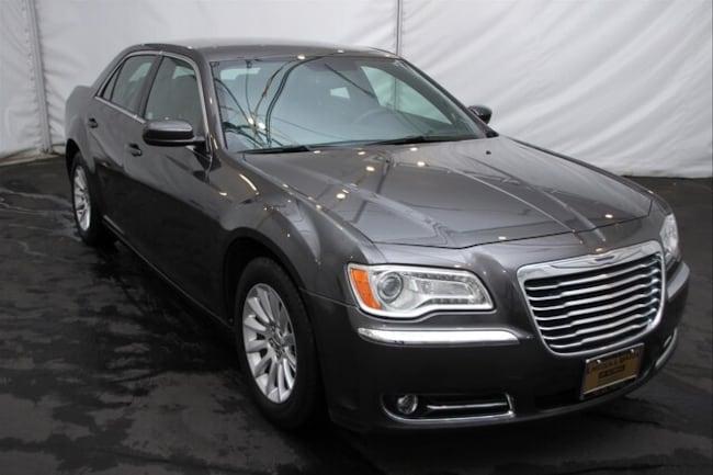Used 2013 Chrysler 300 Base Sedan for sale in Olympia WA