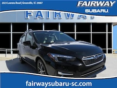New 2019 Subaru Impreza 2.0i Limited 5-door 19U226 for sale in Greenville, SC