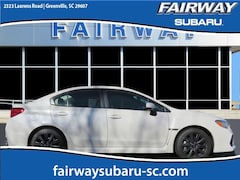 New 2019 Subaru WRX Sedan 19U407 for sale in Greenville, SC