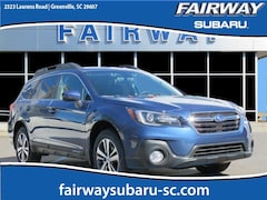 New 2019 Subaru Outback 2.5i Limited SUV 19U240 for sale in Greenville, SC