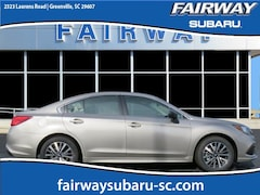 New 2019 Subaru Legacy 2.5i Sedan 19U244 for sale in Greenville, SC