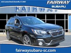 New 2019 Subaru Outback 2.5i Limited SUV 19U086 for sale in Greenville, SC