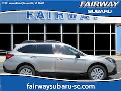 New 2019 Subaru Outback 2.5i Premium SUV 19U980 for sale in Greenville, SC