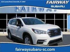 New 2019 Subaru Ascent 8-Passenger SUV 19U114 for sale in Greenville, SC