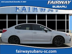 New 2019 Subaru WRX Sedan 19U345 for sale in Greenville, SC