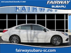 New 2019 Subaru Legacy 2.5i Sedan 19U245 for sale in Greenville, SC