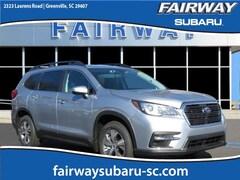 New 2019 Subaru Ascent Premium 7-Passenger SUV 19U366 for sale in Greenville, SC