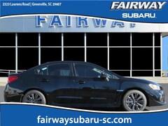 New 2019 Subaru WRX Sedan 19U408 for sale in Greenville, SC