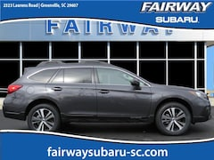 New 2019 Subaru Outback 2.5i Limited SUV 19U634 for sale in Greenville, SC