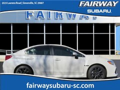 New 2019 Subaru WRX Sedan 19U392 for sale in Greenville, SC