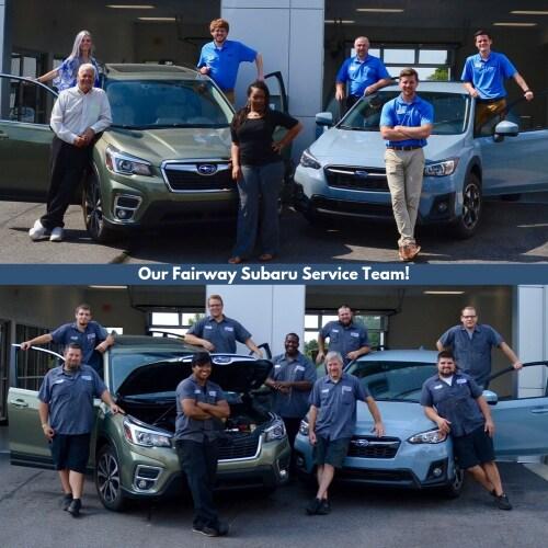 Subaru Greenville Sc >> Schedule Subaru Service Auto Repair In Greenville Sc