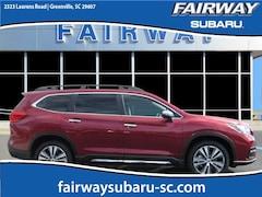 New 2019 Subaru Ascent Touring 7-Passenger SUV 19U576 for sale in Greenville, SC
