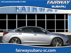 New 2019 Subaru Legacy 2.5i Limited Sedan 19U365 for sale in Greenville, SC