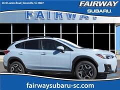 New 2019 Subaru Crosstrek 2.0i Limited SUV 19U536 for sale in Greenville, SC