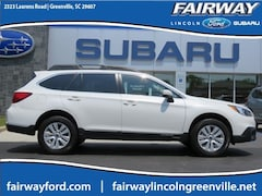 Used 2016 Subaru Outback 2.5i SUV 4S4BSBCC1G3300817 for Sale in Greenville, SC
