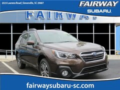 New 2019 Subaru Outback 2.5i Limited SUV 19U148 for sale in Greenville, SC