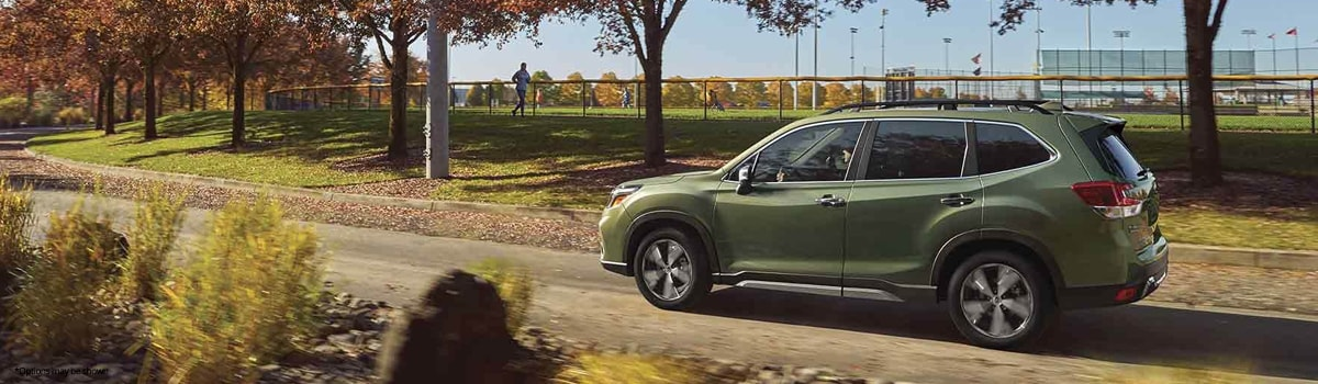 2019 Subaru Forester Price And Specs Review Hazle Township Pa
