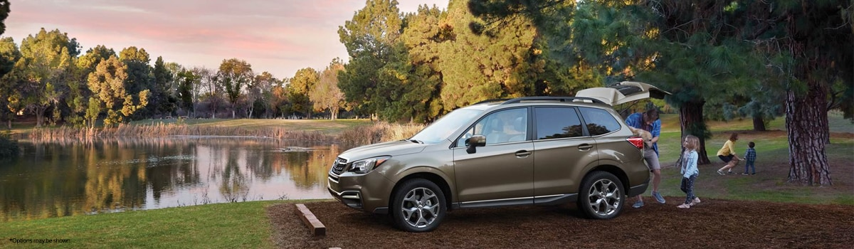 2018 Subaru Forester Price And Specs Review Hazle Township Pa