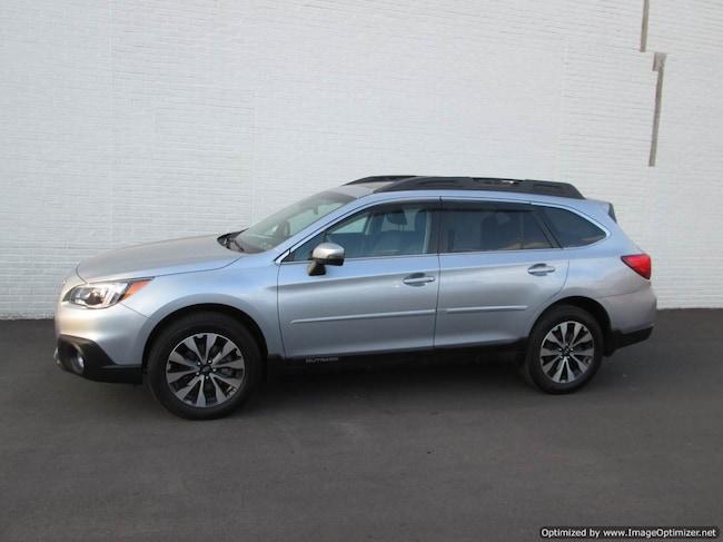 Used 2017 Subaru Outback 2.5I LI SW Hazleton, PA