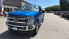 New 2020 Ford F-250 XLT Truck for sale near Greenfield MA