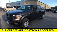 New 2020 Ford F-150 XL Truck for sale in Brattleboro