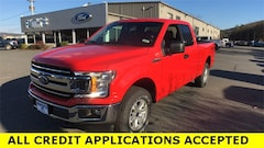 New 2020 Ford F-150 XLT Truck for sale in Brattleboro