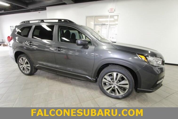 New 2019 Subaru Ascent Premium 7-Passenger SUV in Indianapolis