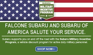 Military Incentive Program