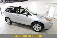 Used 2015 Subaru Forester 2.5i Limited SUV in Indianapolis