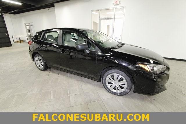 New 2019 Subaru Impreza 2.0i 5-door in Indianapolis