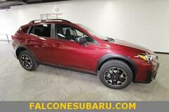 New 2019 Subaru Crosstrek 2.0i SUV in Indianapolis
