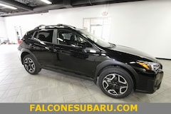 New 2019 Subaru Crosstrek 2.0i Limited SUV in Indianapolis