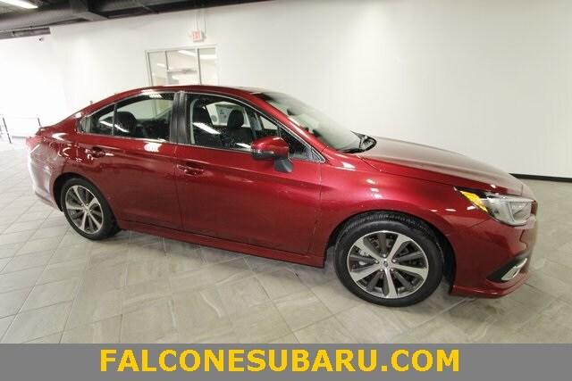 New 2019 Subaru Legacy 3.6R Limited Sedan in Indianapolis
