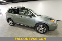 Used 2015 Subaru Forester 2.5i Touring SUV in Indianapolis