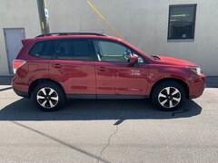 Used 2017 Subaru Forester 2.5i Premium SUV in Indianapolis