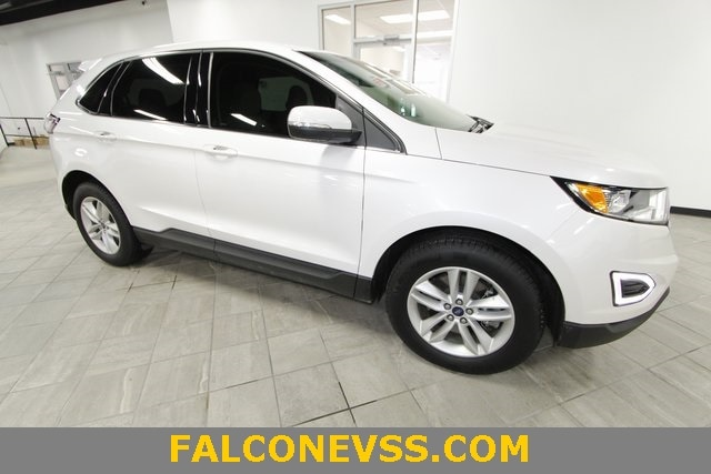Used 2016 Ford Edge SEL SUV in Indianapolis