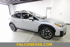 Used 2018 Subaru Crosstrek 2.0i Limited SUV in Indianapolis