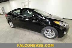 Used Under $12K 2013 Hyundai Elantra GLS Sedan in Indianapolis