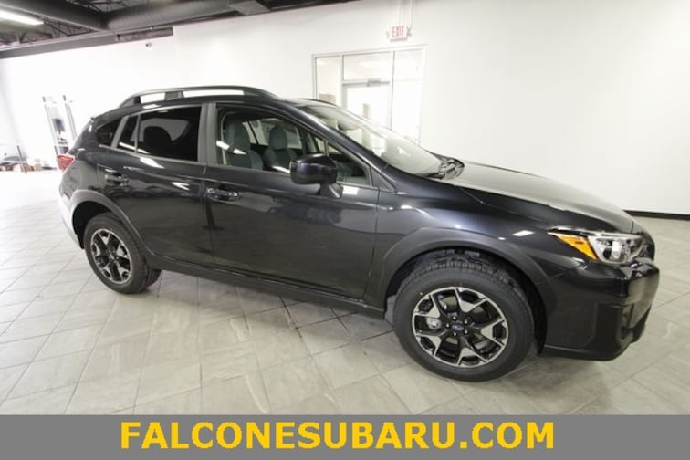 New 2019 Subaru Crosstrek 2.0i Premium SUV in Indianapolis