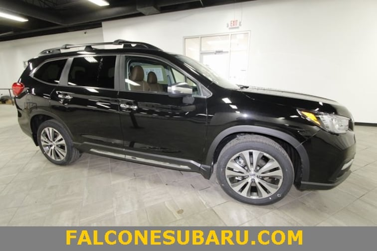 New 2019 Subaru Ascent Touring 7-Passenger SUV in Indianapolis
